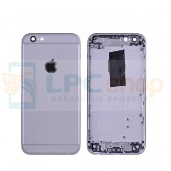 Корпус iPhone 6S Серый