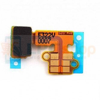 Шлейф Nokia Lumia 730 Dual (RM-1040) / 735 (RM-1038) в сборе с сенсором