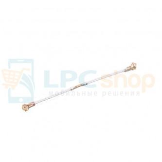 Коаксиальный кабель Samsung Galaxy Note 4 N910C 33.3 mm Белый