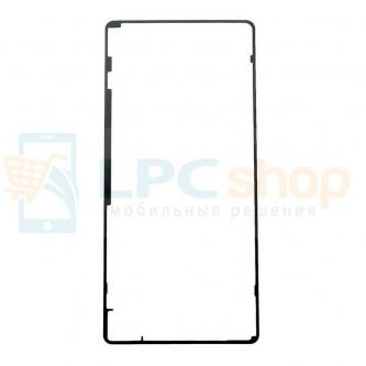 Скотч задней панели Sony Xperia X Performance F8131 / Dual F8132