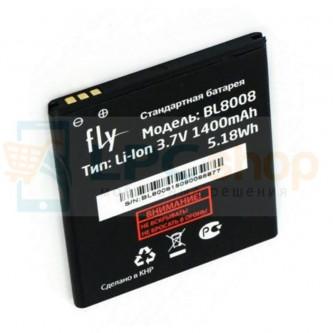 Аккумулятор для Fly BL8008 ( FS401/Stratus 1 ) без упаковки