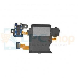 Шлейф Samsung Galaxy Tab S2 8.0 T710 Wi-Fi / T715 LTE разьем гарнитуры / вибро полифонический динамик