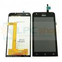 Дисплей Asus ZC451CG (ZenFone C) в сборе с тачскрином Черный