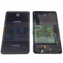 Корпус Samsung Galaxy Tab 4 7.0 T230 Черный