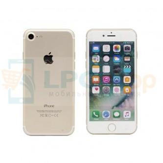 Макет (муляж) iPhone 7 Золотой