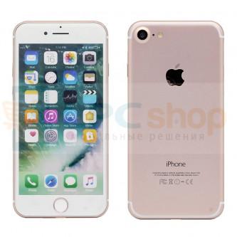 Макет (муляж) iPhone 7 Розовый