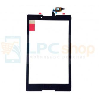 Тачскрин (сенсор) для Lenovo TAB 2 A8-50 Черный