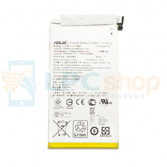 Аккумулятор для Asus C11P1429 ( ZenPad C 7.0 Z170CG ) тех. упак.
