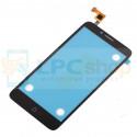 Тачскрин (сенсор) для Alcatel OT-5054D (Pop 3) Черный