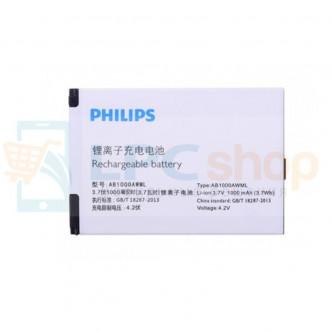 Аккумулятор для Philips AB1000AWML ( E320 ) без упаковки