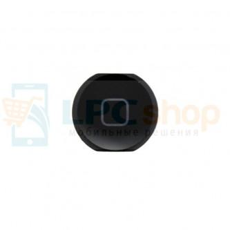 Кнопка Home iPad Air Черный