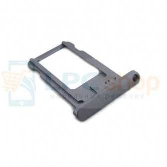 Лоток SIM iPad mini / Air Черный