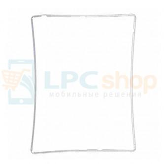 Рамка сенсорного экрана iPad 2 Белый