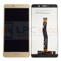 Дисплей для Huawei Honor 6X / GR5 2017 в сборе с тачскрином Золото