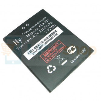 Аккумулятор для Fly BL8005 ( IQ4512 / Evo Chic 4 ) без упаковки