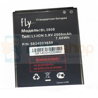 Аккумулятор для Fly BL3808 ( IQ456 / Era Life 2 )