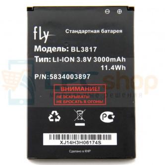 Аккумулятор для Fly BL3817 ( IQ4417 / Era Energie 3 )