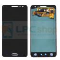 Дисплей Samsung Galaxy A3 A300F в сборе с тачскрином Черный - Оригинал