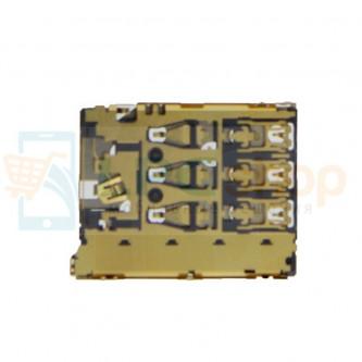 Коннектор SIM-Карты Sony Xperia C4 E5303 / C4 Dual E5333