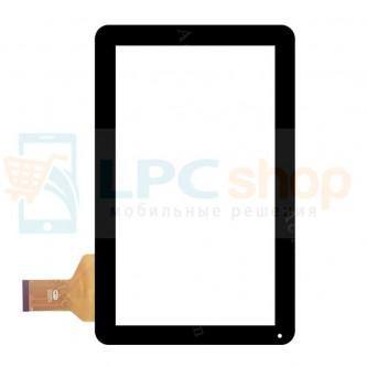 Сенсорный экран 10.1'' FM101301KA (257*159 mm) Черный