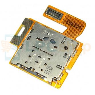 Шлейф Samsung T710 / Tab S2 T810 на разъем MicroSD