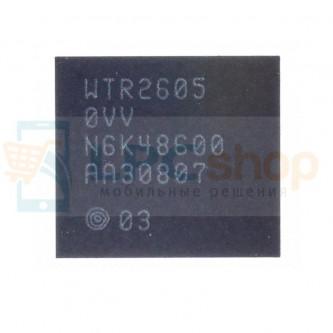 Усилитель мощности (передатчик) Qualcomm WTR2605 (Samsung G7102)
