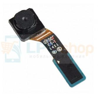 Камера Samsung Galaxy S5 G900F передняя (фронтальная)