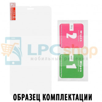 Бронестекло (без упаковки)  для  Meizu M5 Note