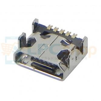 Разъём зарядки LG E400 / E405 / L5 E612 / L5 Dua E615 / P700 / P705 / P765 / P880 / D295 (microUSB)