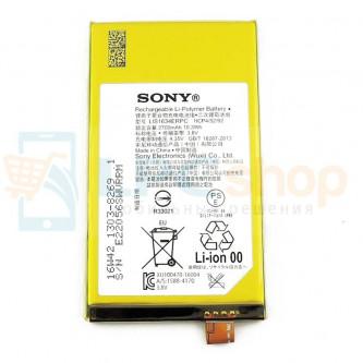 Аккумулятор для Sony LIS1634ERPC ( Xperia X Compact F5321) без упаковки