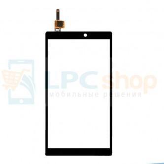 Тачскрин (сенсор) для Lenovo A7010 Черный