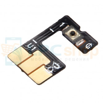 Шлейф Asus ZE601KL (ZenFone 2 Laser) на кнопку включения