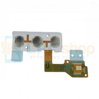 Шлейф LG K350E (K8 LTE) на кнопки громкости и включения