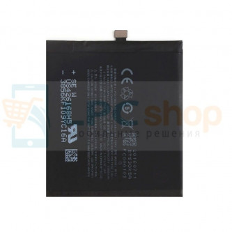 Аккумулятор для Meizu BT53 ( Pro 6 ) тех. упак.