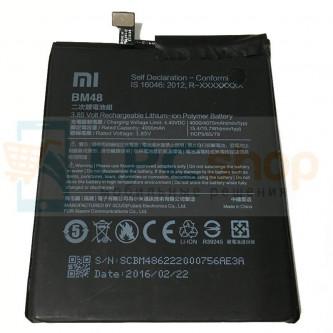 Аккумулятор для Xiaomi BM48 ( Xiaomi Mi Note 2 ) тех. упак.
