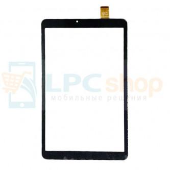 Сенсорный экран 10.7'' YLD-CEGA636-FPC-A0 Черный (DEXP Ursus A310)