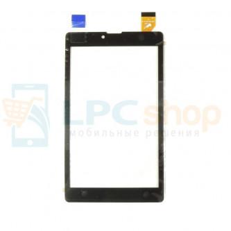 Сенсорный экран 7.0' PB70PGJ3613-R2 Черный (Irbis TZ732 / TZ737 / TZ745 / TZ733 / TZ736 / TZ738 / TZ730)