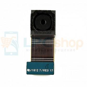 Камера Sony F5121 / F5122 X/X Dual / F8131/F8132 X Performance / X Performance Dual передняя (фронтальная)