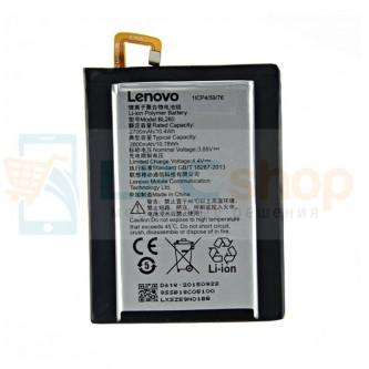 Аккумулятор для Lenovo BL260 ( Vibe S1 Lite S1La40) без упаковки