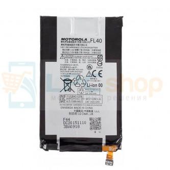 Аккумулятор для Motorola FL40 ( Moto X Play ) без упаковки