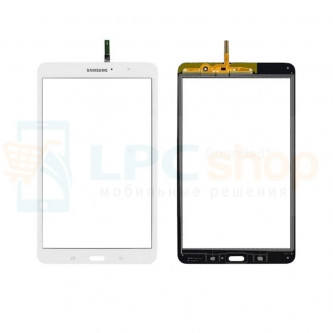 Тачскрин (сенсор) для Samsung T320 Tab Pro 8.4 Белый