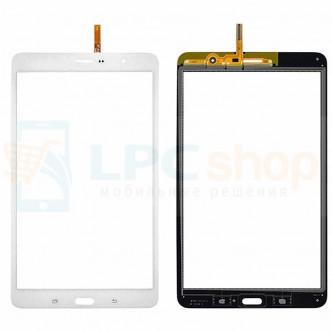 "Тачскрин (сенсор) для Samsung T325 Tab Pro 8.4"" LTE Белый"