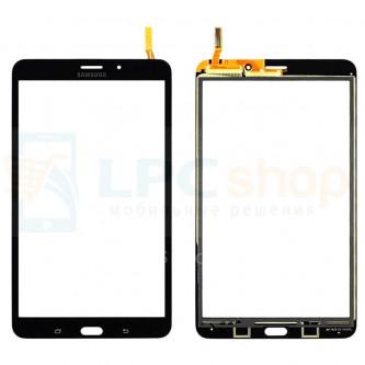 Тачскрин (сенсор) для Samsung Tab 4 8.0 3G T331 Черный