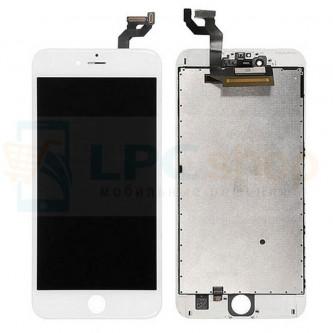 Дисплей для iPhone 6S Plus в сборе Белый - Оригинал