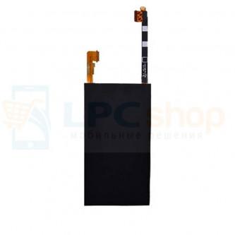 Дисплей для HTC One / M7 в сборе с тачскрином Черный