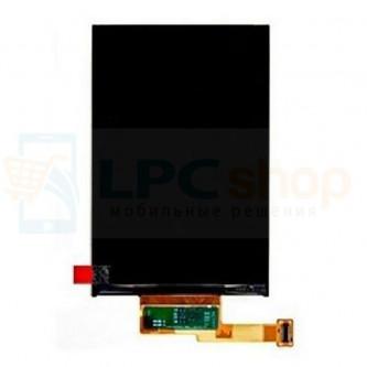 Дисплей для LG Optimus L5 E612 / L5 Dual E615 - AA