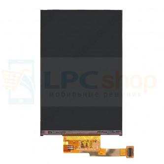 Дисплей для LG Optimus L5 E612 / L5 Dual E615 - Оригинал