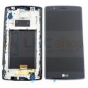 Дисплей для LG G4 H818 в сборе с рамкой Черный