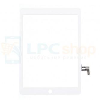 Тачскрин (сенсор) для iPad Air Белый - AA