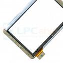 Тачскрин (сенсор) 10.1 дюймов YTG-P10005-F1 P26004A-LLT (257*170 mm) (Ritmix RDM-1029) Черный